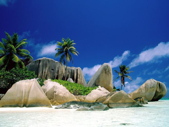 Сейшельські острови - справжній Рай на Землі! (11)