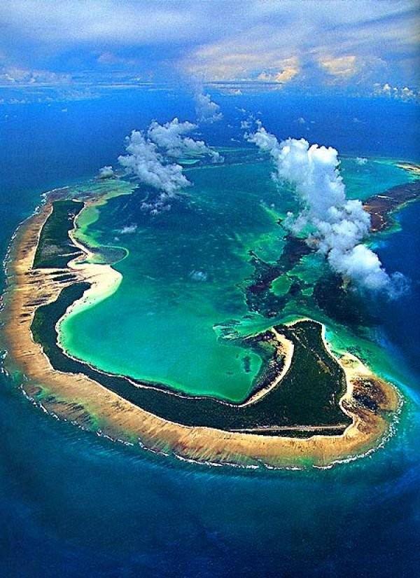 Сейшельські острови - справжній Рай на Землі! (5)