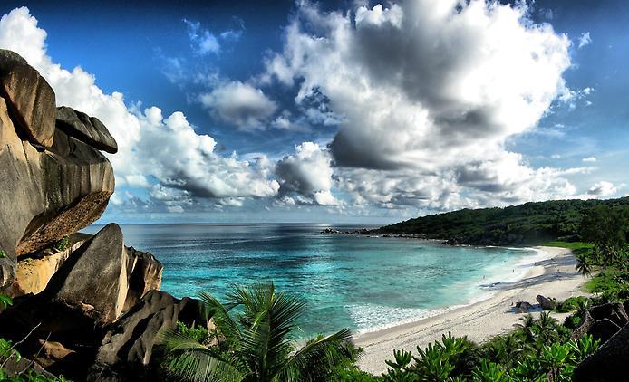 Сейшельські острови - справжній Рай на Землі! (10)