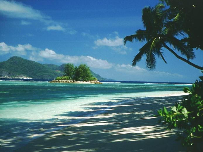 Сейшельські острови - справжній Рай на Землі! (8)
