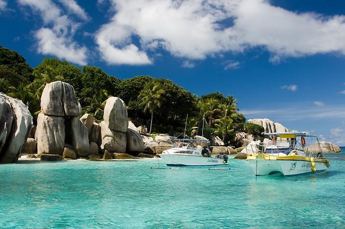 Сейшельські острови - справжній Рай на Землі! (4)