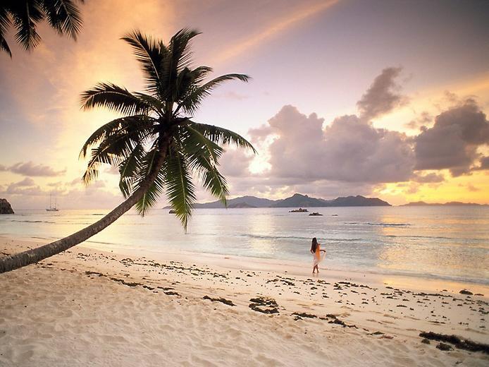 Сейшельські острови - справжній Рай на Землі! (1)