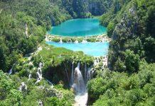 Плітвіцькі озера - Хорватське чудо природи (3)