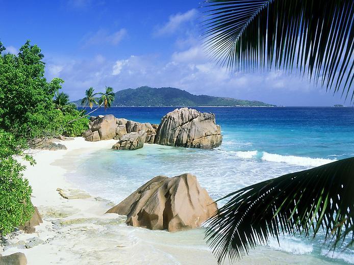 Сейшельські острови - справжній Рай на Землі! (7)