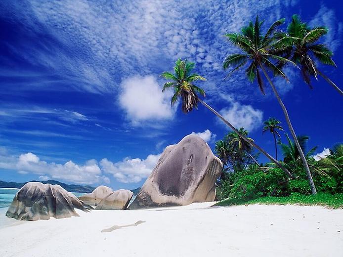 Сейшельські острови - справжній Рай на Землі! (6)