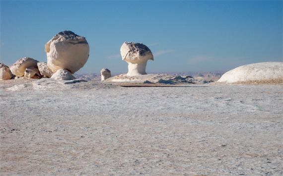Містична краса «Білої пустелі» в Єгипті (7)