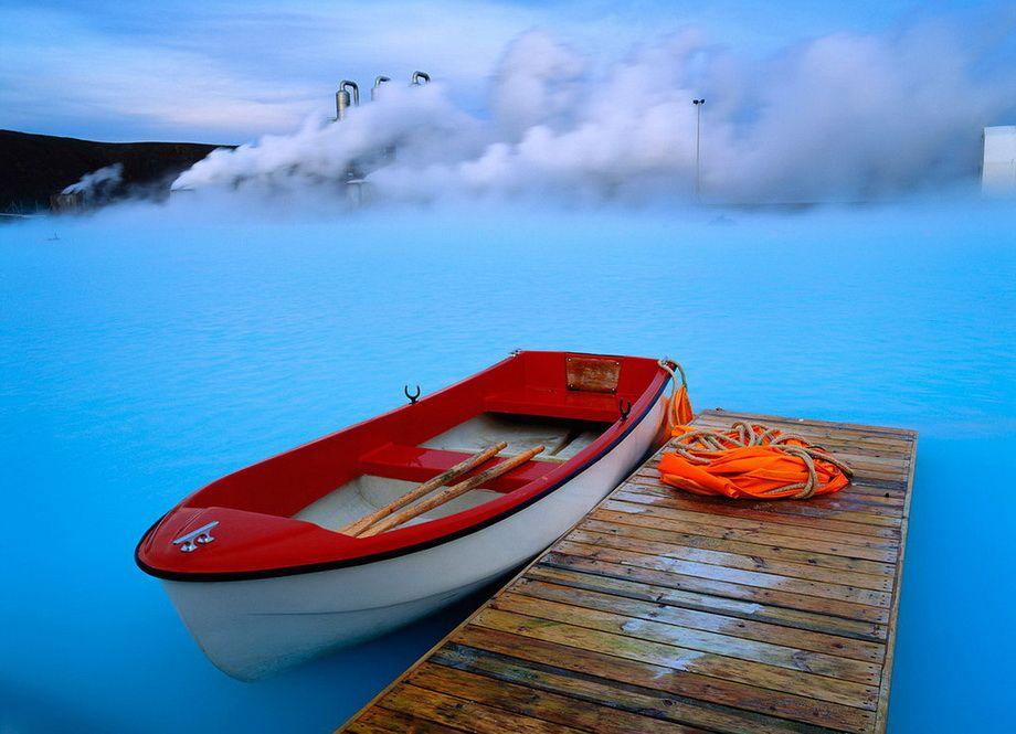 """Рай у """"Блакитній лагуні"""". (20)"""