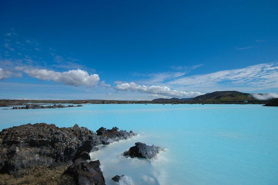 """Рай у """"Блакитній лагуні"""". (7)"""
