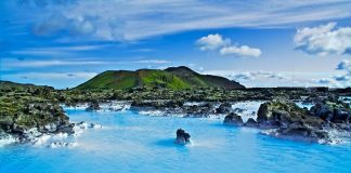 """Рай у """"Блакитній лагуні"""". (6)"""