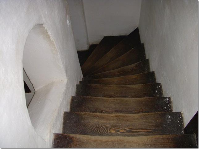 Славнозвісний румунський замок Бран. Замок Графа Дракули. (24)