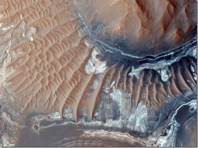 15 дивовижних фотографій Марса від НАСА (2)