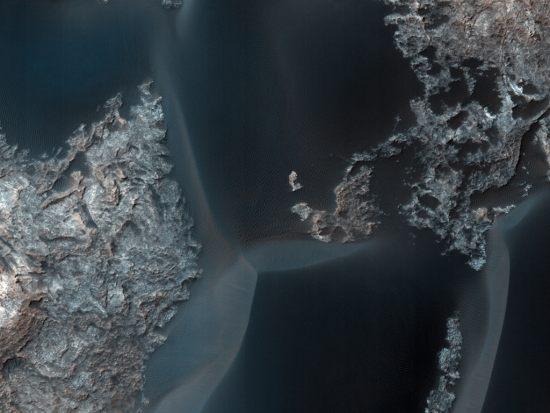 15 дивовижних фотографій Марса від НАСА (1)