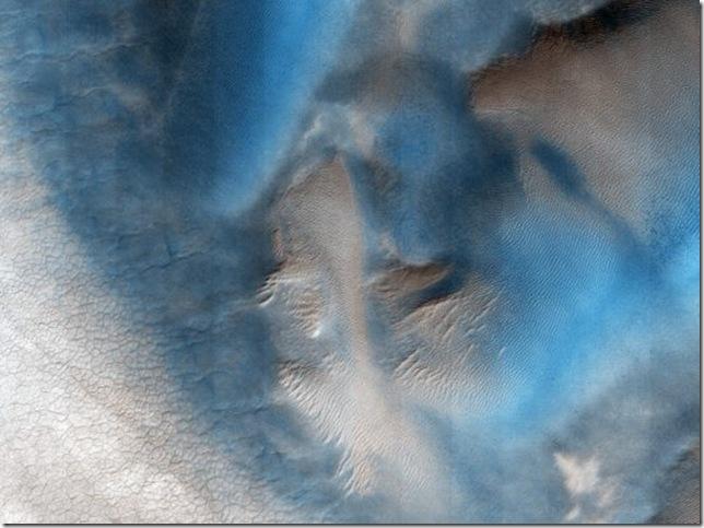 15 дивовижних фотографій Марса від НАСА (15)
