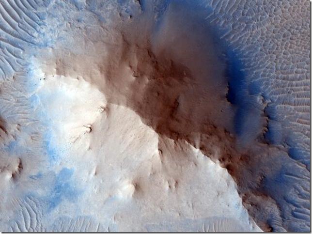 15 дивовижних фотографій Марса від НАСА (14)