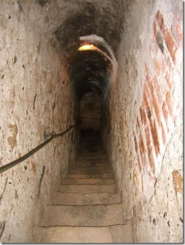 Славнозвісний румунський замок Бран. Замок Графа Дракули. (14)