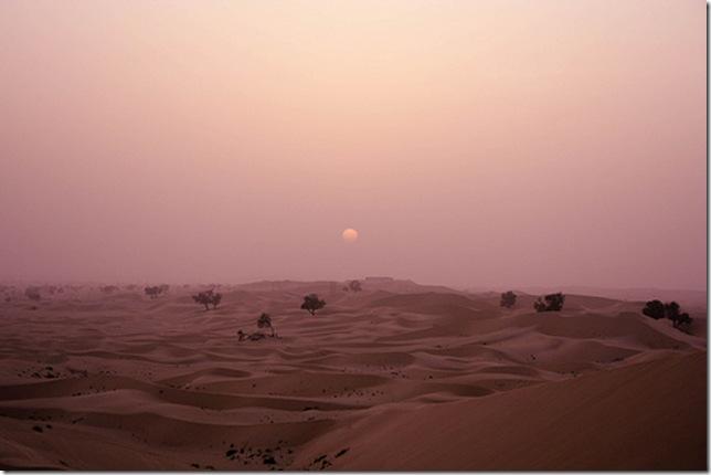 Подорож в Місячну долину: Пустеля Атакама (5)