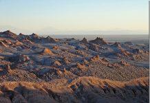 Подорож в Місячну долину: Пустеля Атакама (6)