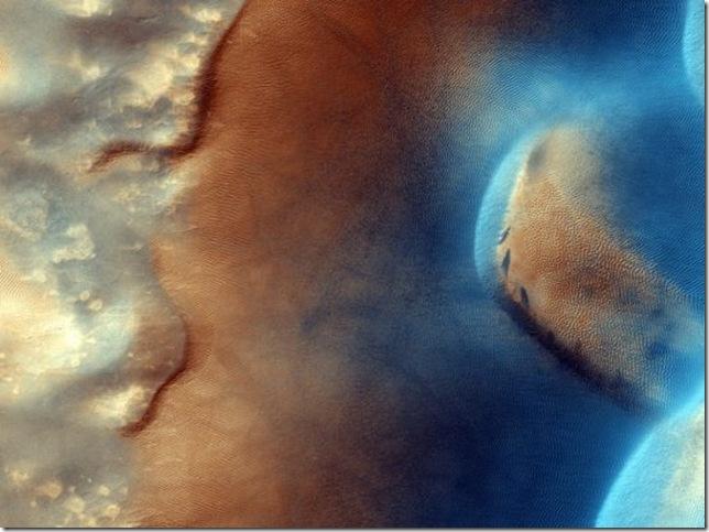 15 дивовижних фотографій Марса від НАСА (10)