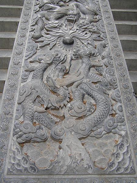 Шаолінь. Буддистський монастир в Китаї (6)