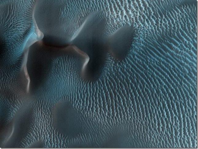 15 дивовижних фотографій Марса від НАСА (8)
