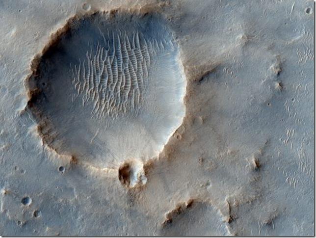 15 дивовижних фотографій Марса від НАСА (7)