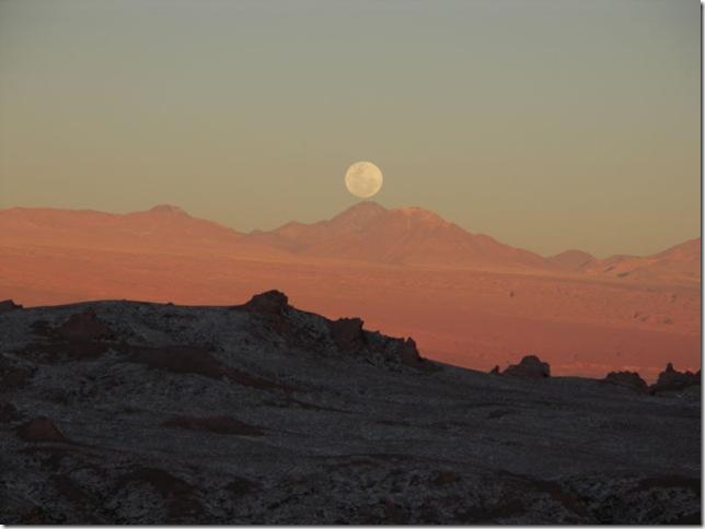 Подорож в Місячну долину: Пустеля Атакама (9)