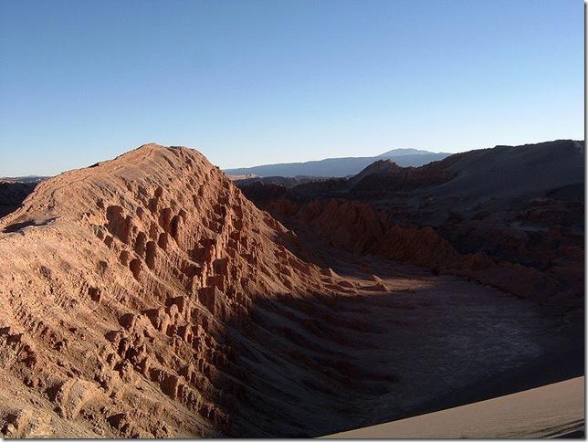 Подорож в Місячну долину: Пустеля Атакама (8)