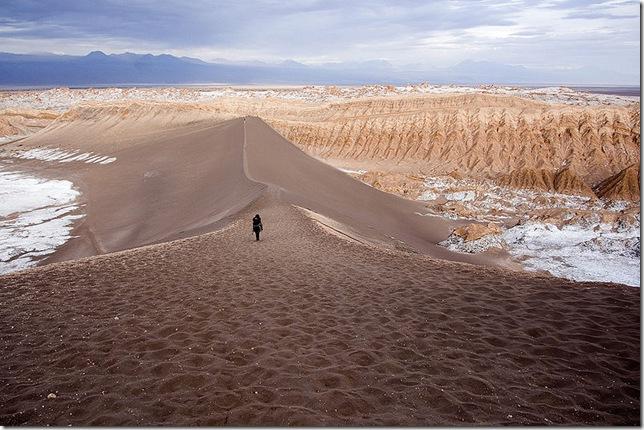 Подорож в Місячну долину: Пустеля Атакама (7)
