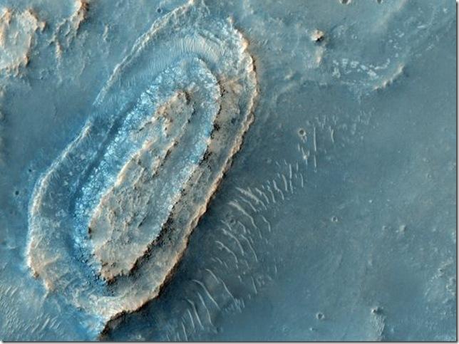 15 дивовижних фотографій Марса від НАСА (4)