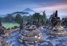 Містичний храм Боробудур. Найстаріший буддистський Храм у світі (3)