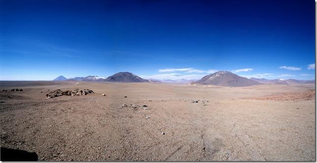 Подорож в Місячну долину: Пустеля Атакама (4)