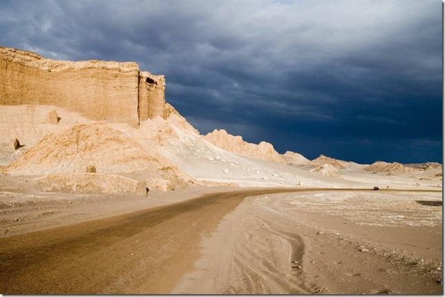 Подорож в Місячну долину: Пустеля Атакама (1)
