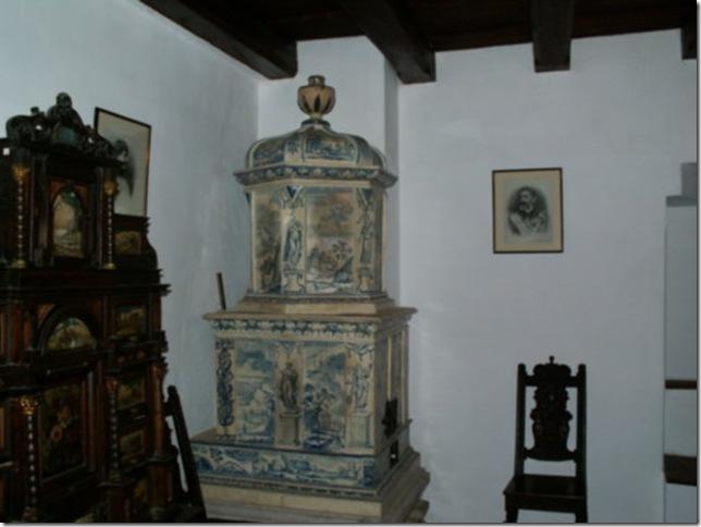 Славнозвісний румунський замок Бран. Замок Графа Дракули. (1)