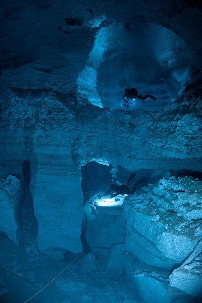 Ординська печера в Росії (13)