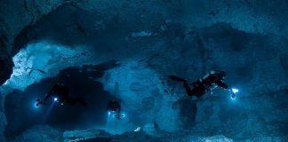 Ординська печера в Росії (12)