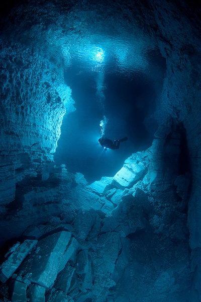 Ординська печера в Росії (8)