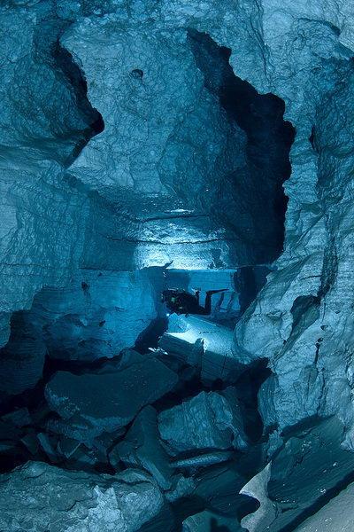 Ординська печера в Росії (5)