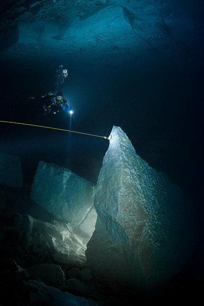 Ординська печера в Росії (3)