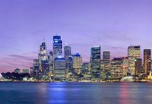 Почнемо з головного міста Австралії. Ви не повірите, але це аж ніяк не столиця, а найбільший населений пункт країни - Сідней .