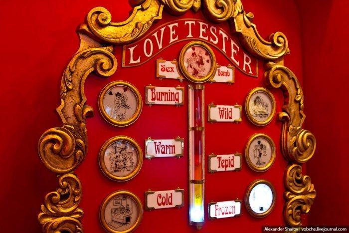 Музей еротики та секс-машин в Празі (27)