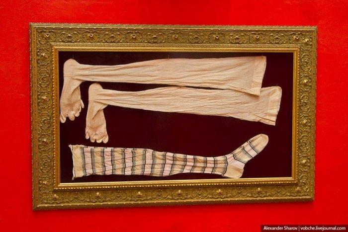 Музей еротики та секс-машин в Празі (23)
