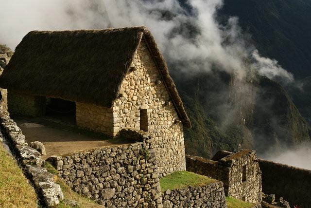 Пригода через шлях Сонця: стежка інків в Мачу-Пікчу (1)