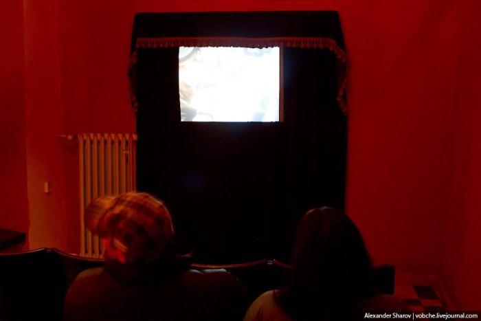 Музей еротики та секс-машин в Празі (21)