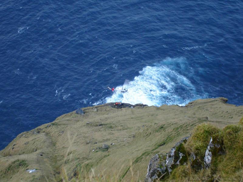 Безлюдний острів (2)