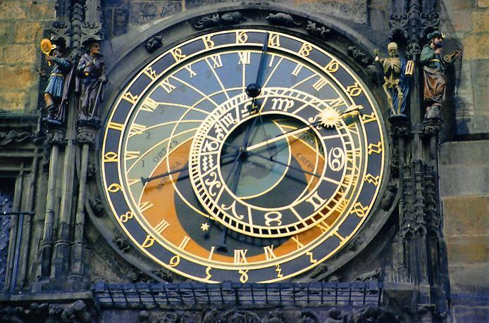 Староміська ратуша та Астрономічний Годинник (10)