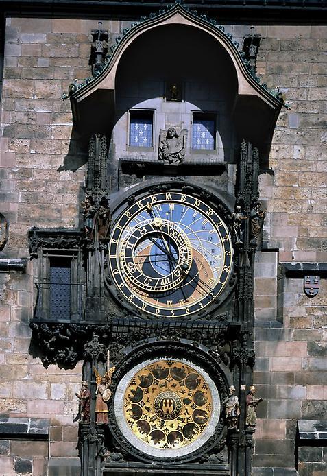 Староміська ратуша та Астрономічний Годинник (12)