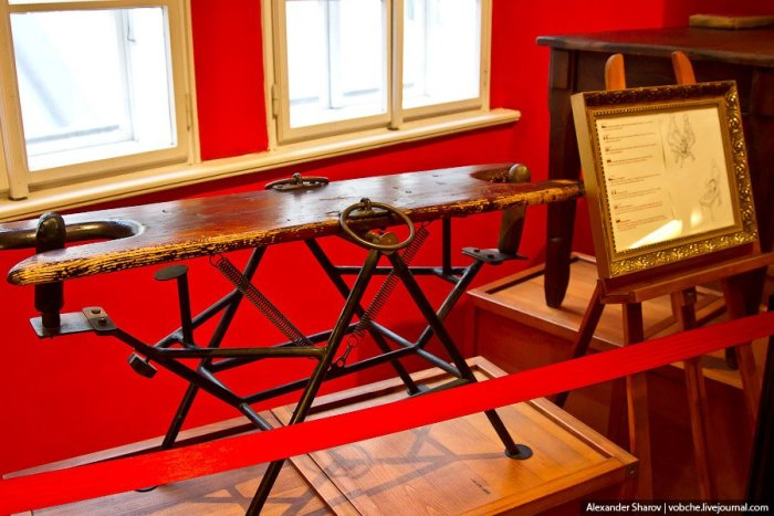 Музей еротики та секс-машин в Празі (13)