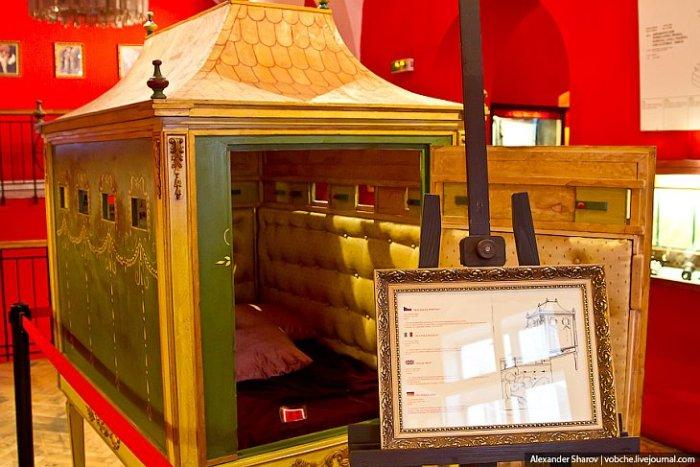 Музей еротики та секс-машин в Празі (11)