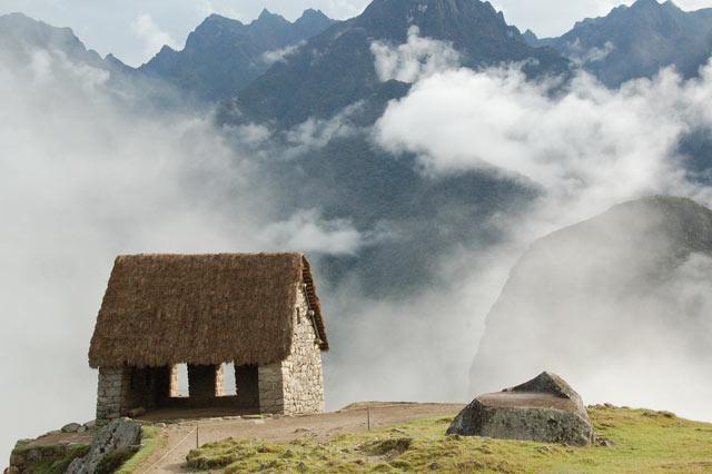 Пригода через шлях Сонця: стежка інків в Мачу-Пікчу (8)