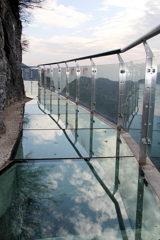 Гора Тяньмень і скляна стежка в небесах (5)